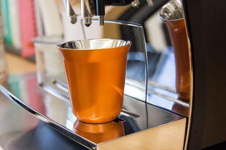 Impression Kaffe